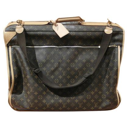 Louis Vuitton LOUIS VUITTON CLOTHES BAG 5 BAR