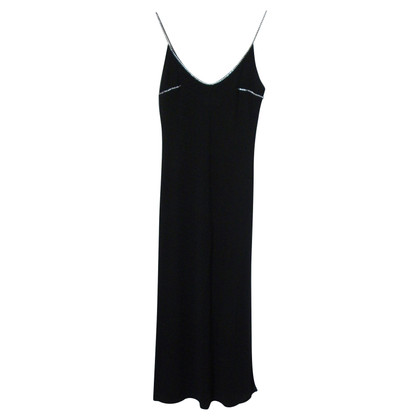 Blumarine Black dress