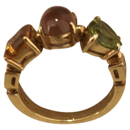"Bulgari Ring ""Allegra"""