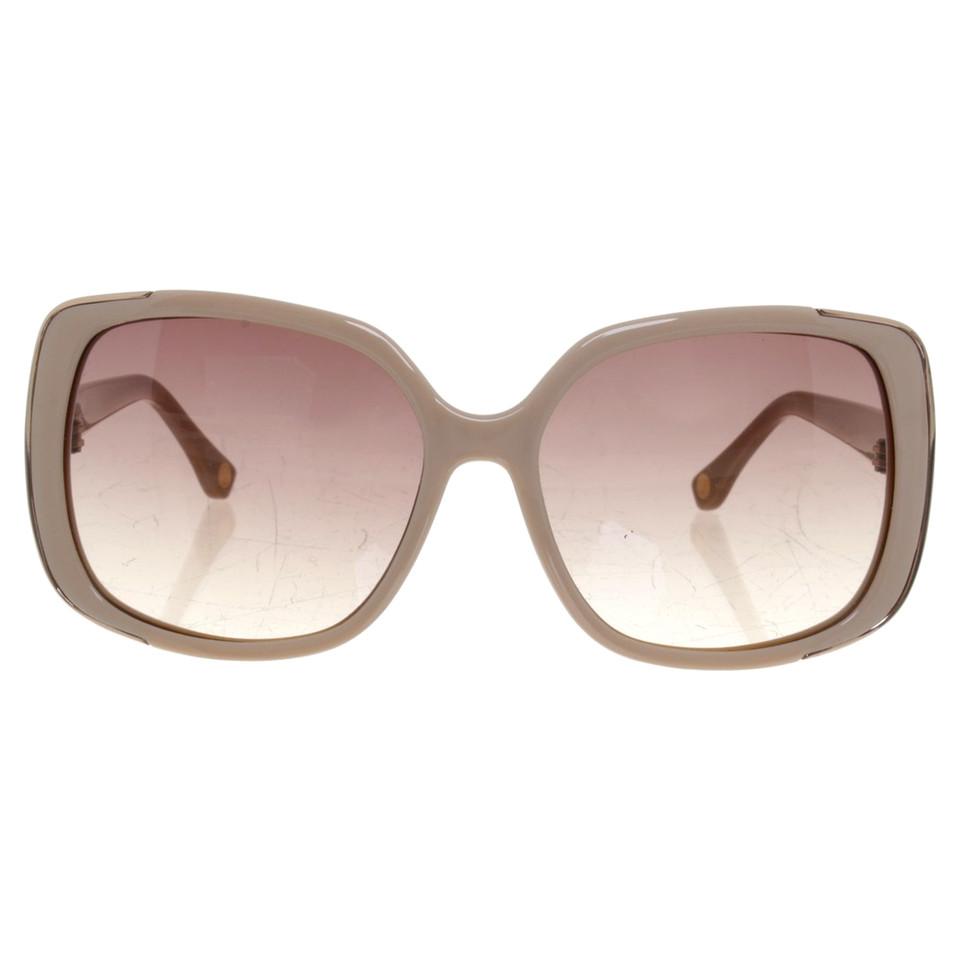 michael kors sonnenbrille in beige second hand michael kors sonnenbrille in beige gebraucht. Black Bedroom Furniture Sets. Home Design Ideas
