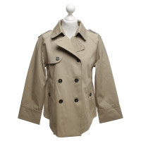 Aigle Jacket in beige