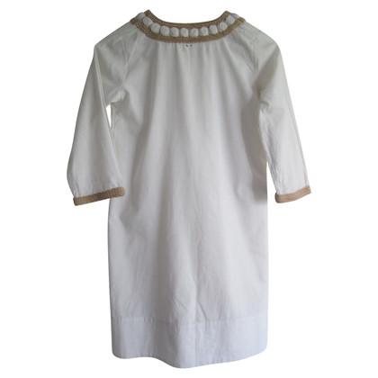 Anya Hindmarch Dress in white / cream