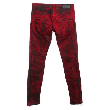 Faith Connexion Jeans met kleuraccenten