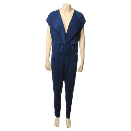 By Malene Birger Tuta in blu