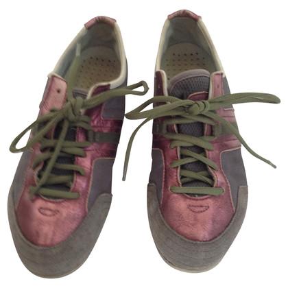 Donna Karan Sneaker