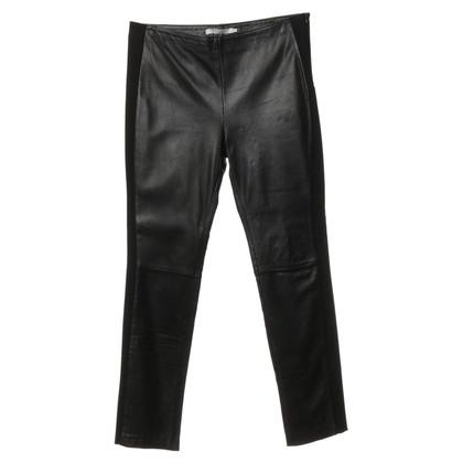 Altre marche Articles - pantaloni in pelle