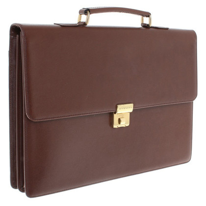 Givenchy Briefcase in brown