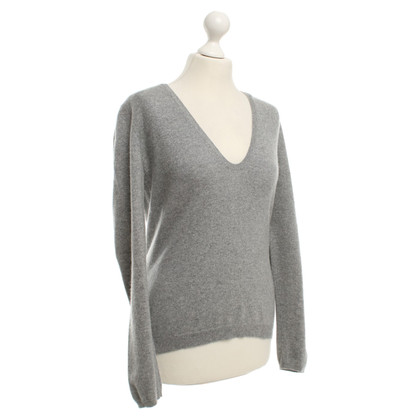 Brunello Cucinelli Knitted sweater made of cashmere