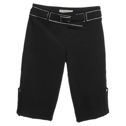 Karen Millen 3/4 pantaloni in nero