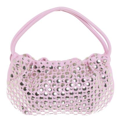 Sonia Rykiel Handbag in pink