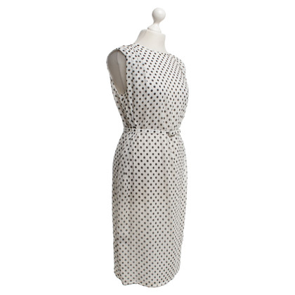 Strenesse Kleid mit Punkten