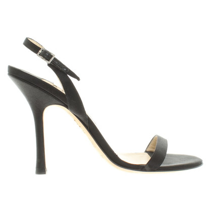 Jimmy Choo Sandals in zwart