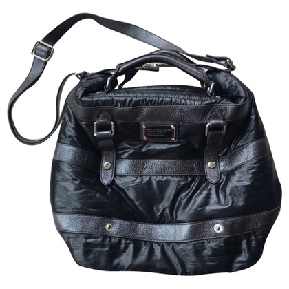 Marc by Marc Jacobs Borsa in nylon e pelle