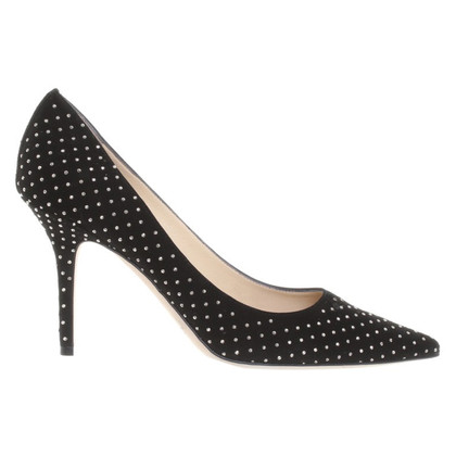 Jimmy Choo Pumps mit Nieten
