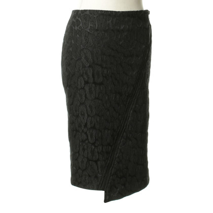 Other Designer IHEART - black pencil skirt