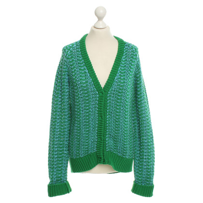 Jil Sander Cardigan in Multicolor