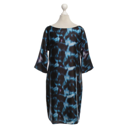 Erdem Silk dress with pattern