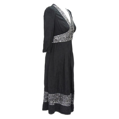 Whistles Dress with sequins
