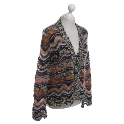 Missoni Multi-colored sweater