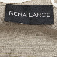Rena Lange Top in Beige