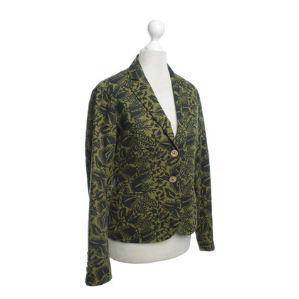 Gant Blazers with floral pattern