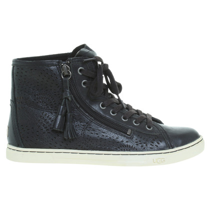 UGG Australia Sneakers in black