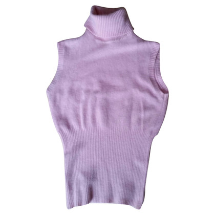 Pinko Sleeveless pullover