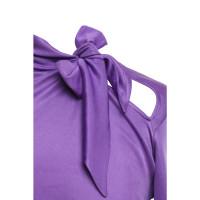 Versace Shirt in purple