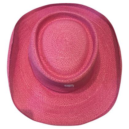 Emilio Pucci Zomer hoed