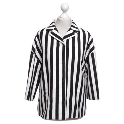 Dolce & Gabbana Blazer Stripe