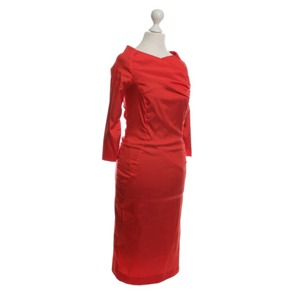Thomas Rath Dress in red