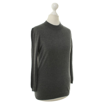 Jil Sander Sweater with high collar