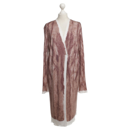 Maison Martin Margiela for H&M Wrap dress of silk