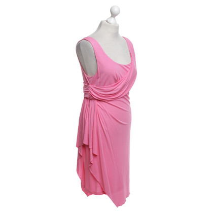 Versace for H&M Kleid in Pink