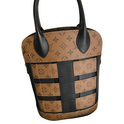 "Louis Vuitton ""TRESSAGE Tote"""