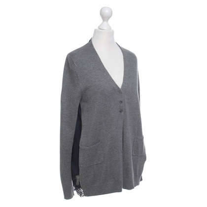 Riani Vest in grijs-blauw