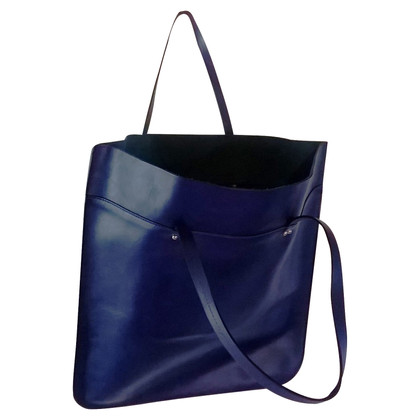 Whistles Tote Bag in Navy