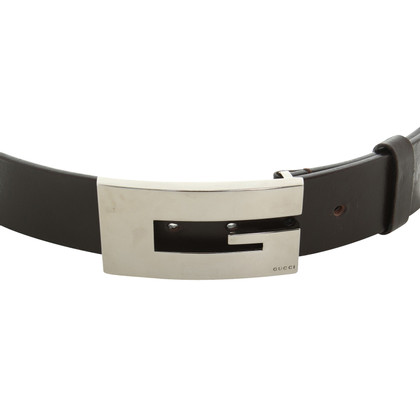 Gucci Belt in Brown