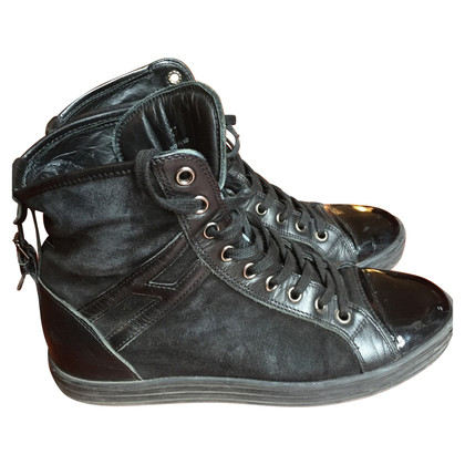 Hogan High Top Sneakers