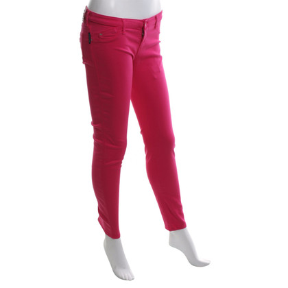 Armani Jeans Jeans in Pink