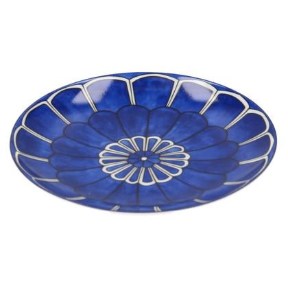 Hermès set of plates