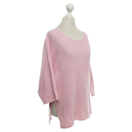Duffy Pullover in pink