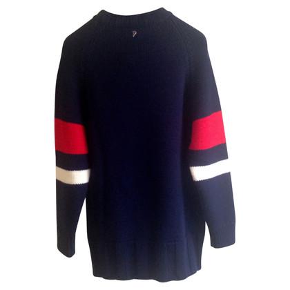 Dondup maglione di lana