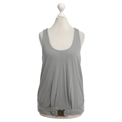 Gucci Top in Grau