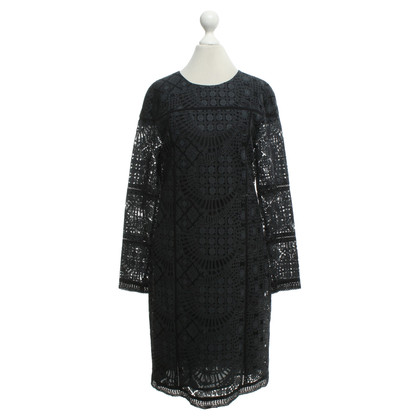 Day Birger & Mikkelsen Dress in black / dark gray