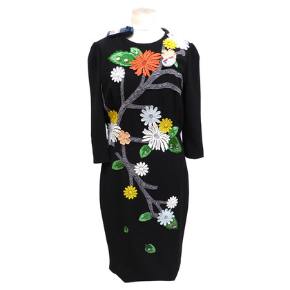 Dolce & Gabbana Dress with applications