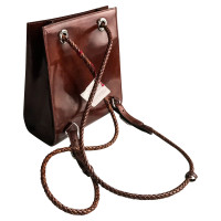 Cartier Smooth Leather Backpack