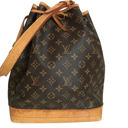 """Louis Vuitton """"Grand Noé Monogram Canvas"""""""
