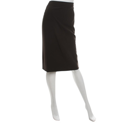 Wolford skirt in brown