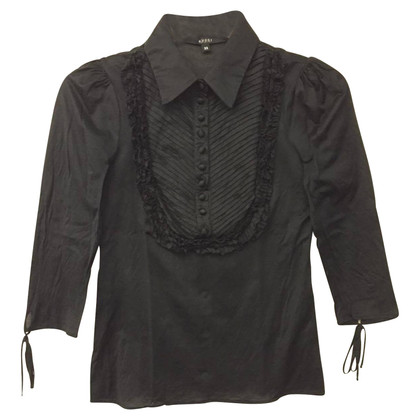 Gucci Black blouse